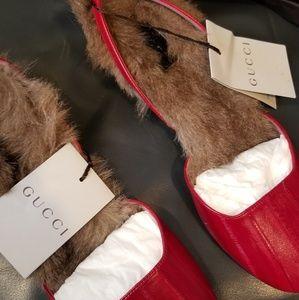 Gucci heel